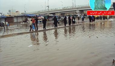 Photo of محافظة عراقية تعطل الدوام في الدوائر الحكومية والمدارس يوم غد وتستثني الإمتحانات الوزارية