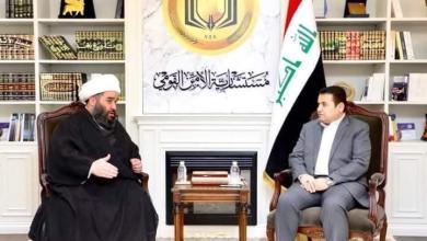 Photo of منتسبو حشد الدفاع يناشدون الأعرجي حسم ملفهم