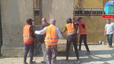 Photo of امانة بغداد تعلن افتتاح شارع مغلق منذ ١٣ عاما غربي العاصمة