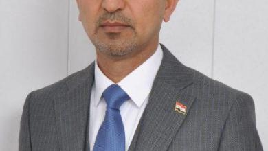 Photo of نائب يدعو الحكومة إلى التعامل بجدية وحرص مع ملف إنشاء ميناء الفاو الكبير