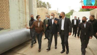 Photo of رئيس مجلس الوزراء يتابع الاستعدادات لمواجهة مياه الأمطار ويزور إحدى محطات تصريف المياه في جانب الكرخ