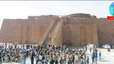 Photo of وفد من الفاتيكان يجري جولة في العراق.. بدأت من الناصرية وستنتهي بالنجف