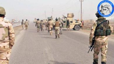 Photo of عمليات غرب نينوى في ذكرى النصر : ماضون بحماية الحدود وتنفيذ اتفاق سنجار