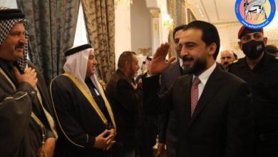 Photo of رئيس مجلس النواب يزور قضاء المدائن
