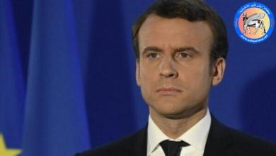 Photo of بعد إصابته بكورونا.. الرئاسة الفرنسية تكشف تطورات حالة ماكرون الصحية