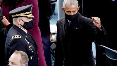 Photo of أوباما: يمكن لبلدنا أن يدخل يوما جديدا