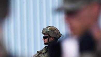 Photo of اعتقال جندي أمريكي حاول مساعدة داعش لنصب كمين