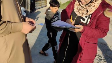 Photo of وزير العمل يوجه بالبحث الاجتماعي لعدد من الأسر التي التقى بها اثناء زيارته قسم الحماية الاجتماعية الكرخ