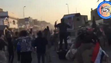 Photo of حقوق الإنسان تدين حالة الانفلات الامني التي تعيشها محافظة ذي قار