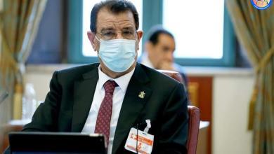 Photo of وزير الزراعة: 'كورونا جديدة' تهدد حياة العراقيين مصدرها إقليم كردستان