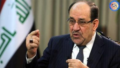 Photo of المالكي: نخشى تأثير السلاح المنفلت على معركة الانتخابات ونرفض الإشراف الدولي