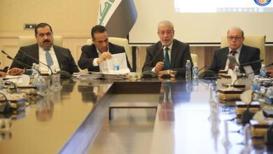Photo of الحداد يؤكد على ضرورة ان تكون الموازنة عادلة وتلبي حاجات المواطنين في جميع محافظات العراق