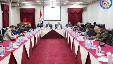 Photo of معهد التطوير القضائي ينظم ورشة عن دور القضاء في مواجهة الفساد المالي والاداري