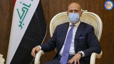 Photo of درجال يستحصل موافقة خلية الازمة باستمرار دوري الكرة الممتاز دون توقف