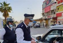 Photo of المرور العامة تصدر بياناً بشأن الحظر الشامل.. وتؤكد غرامات تلاحق المخالفين