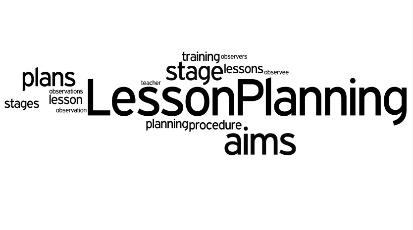 Train The Trainer: Train The Trainer Lesson Plan