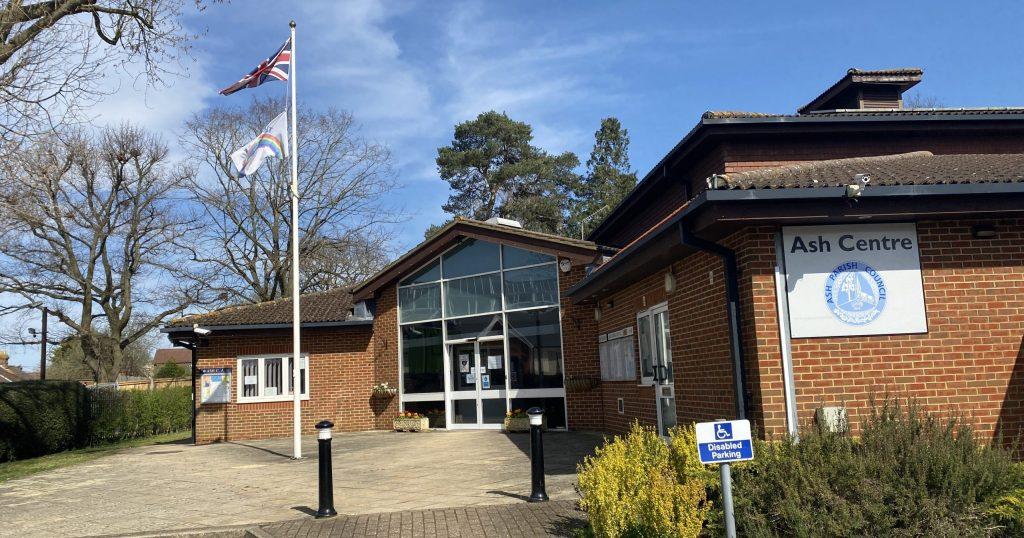 Ash Parish Council