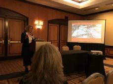 "Diane Favro speaks on ""Reading Augustan Rome"""