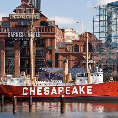 CRC 2023 – Baltimore