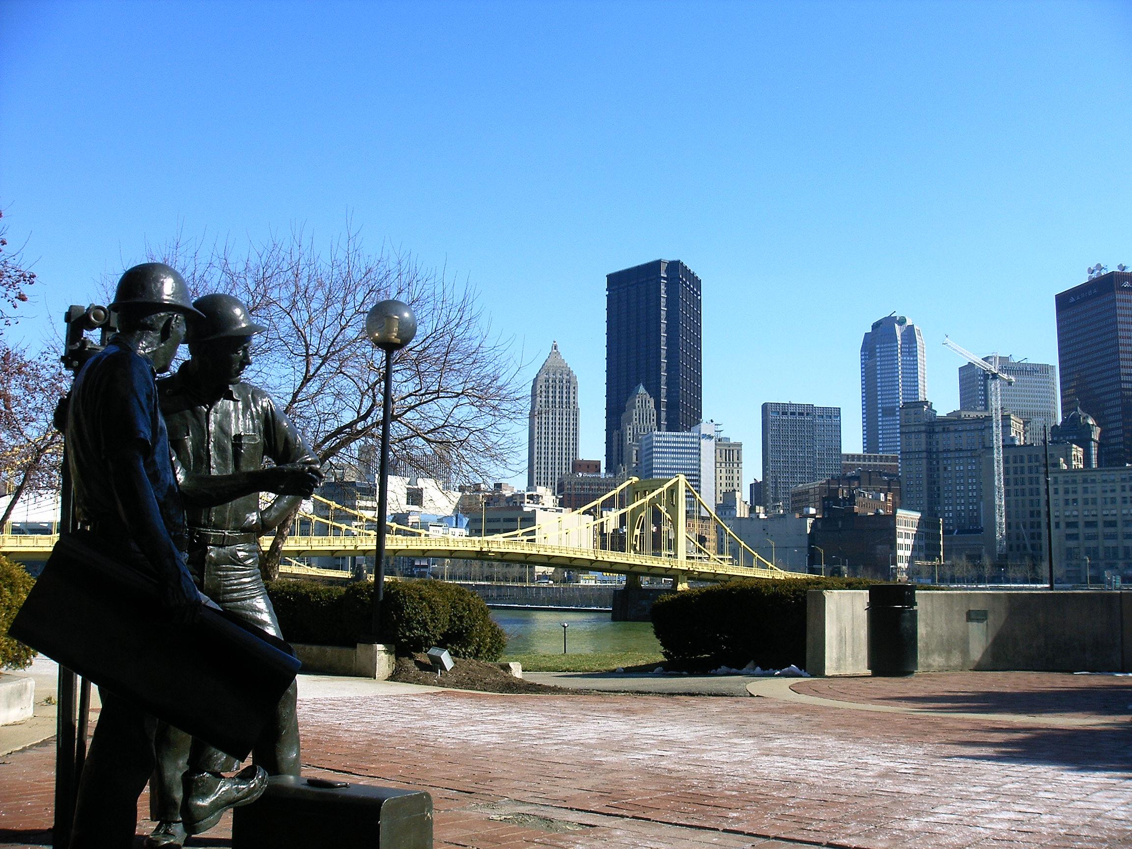 CRC 2018 – Pittsburgh