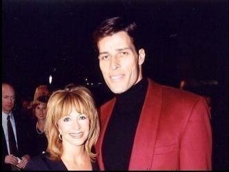 Anthony robbins marriage