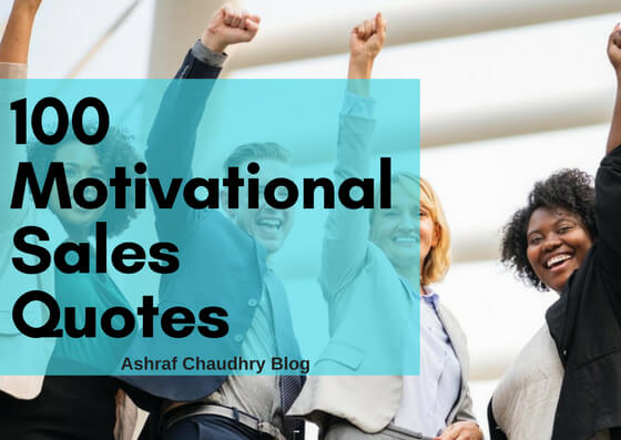 funny sales quotes Archives | Ashraf Chaudhry Blog