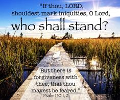 DAILY AFFIRMATIONS WITH SALT ASHIBUOGWU ON PSALMS 130