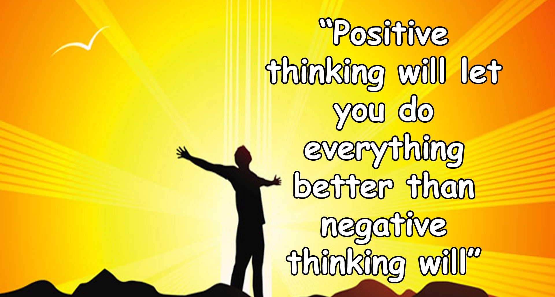 Negative Bubble Reason Why Your Mind Power Is Slow Or