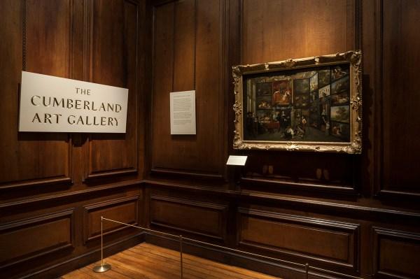 Hampton Art Galleries