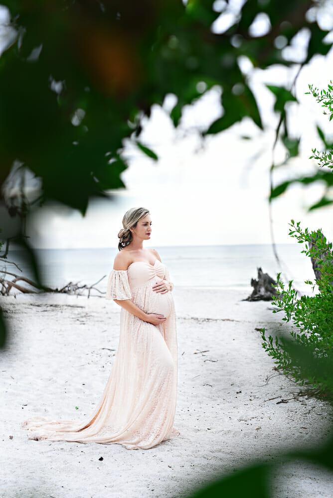 Naples Beach Maternity
