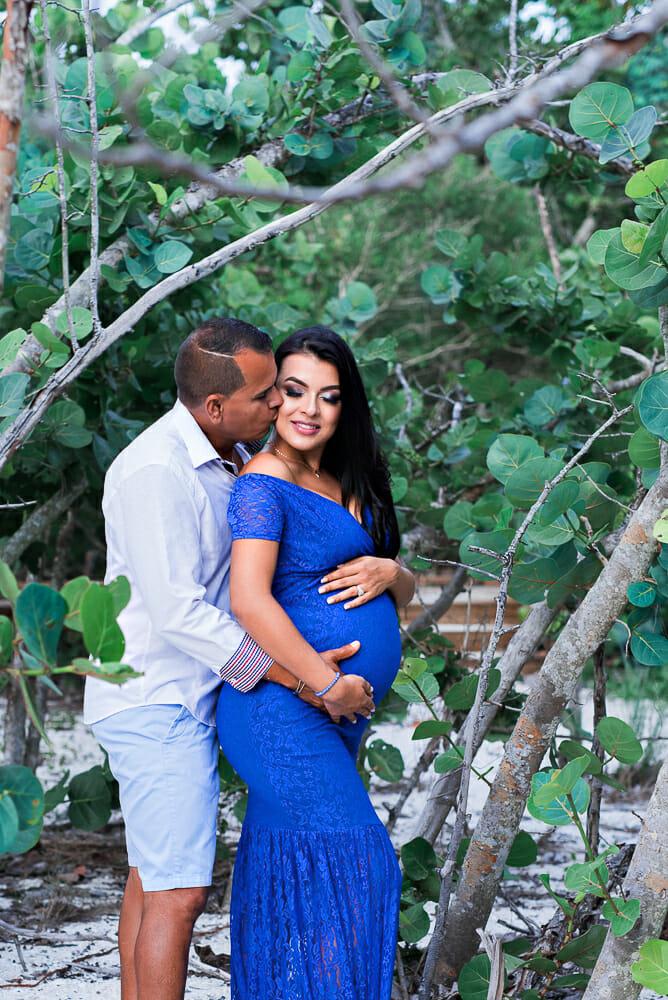 Naples Maternity Photography