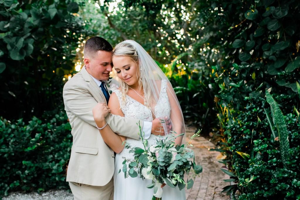 Wedding Photographer Naples