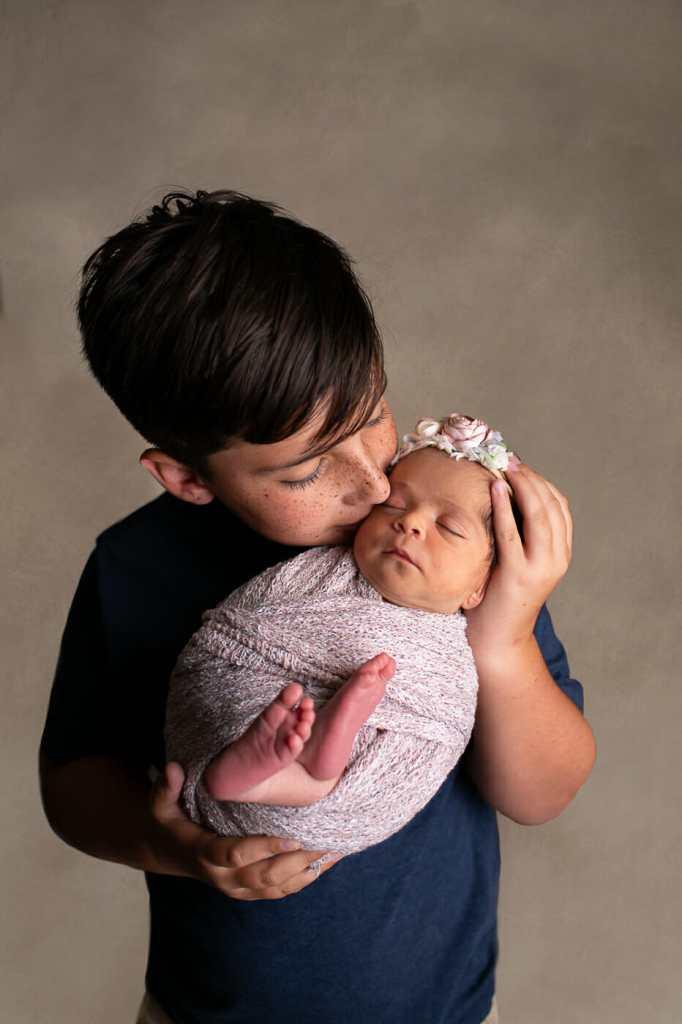 Newborn Photography Naples Florida