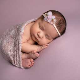 Naples Florida Newborn Photographer