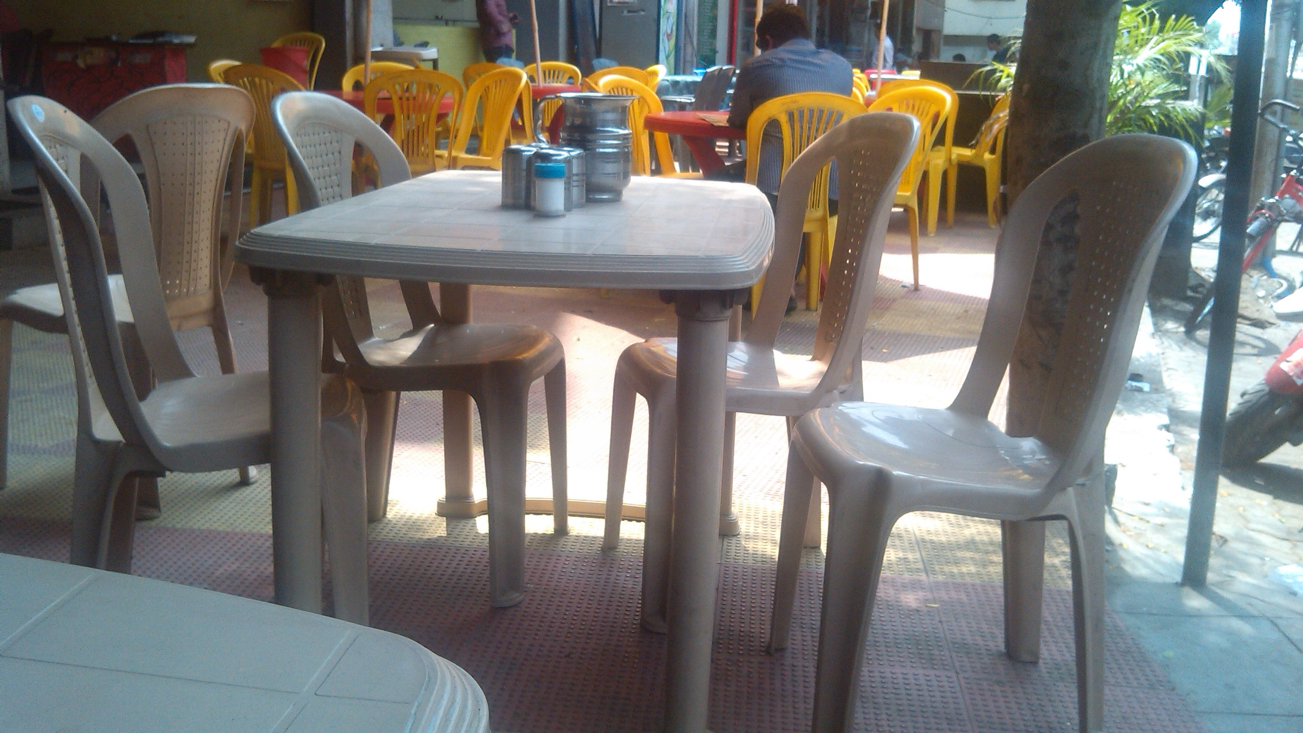 Food Chair Khandeshi Katta Near Akurdi Railway Station Under Pass