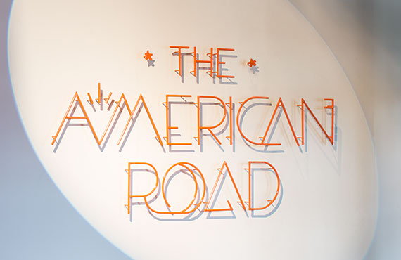 H-D The American Road