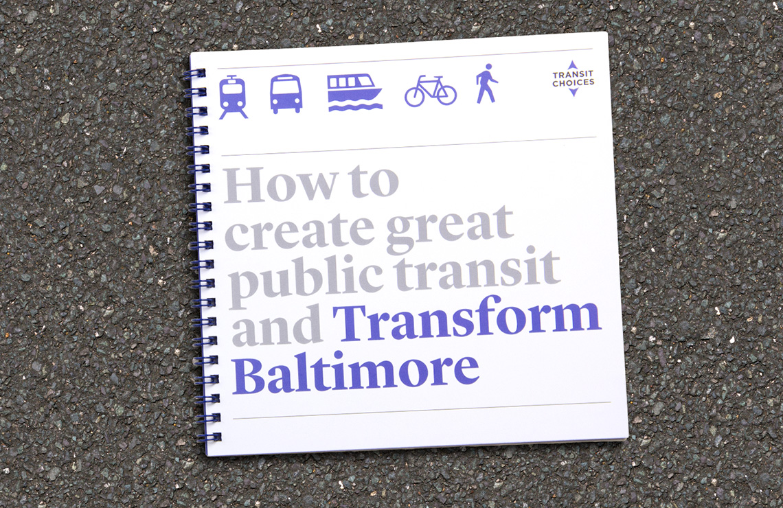 Transform Baltimore