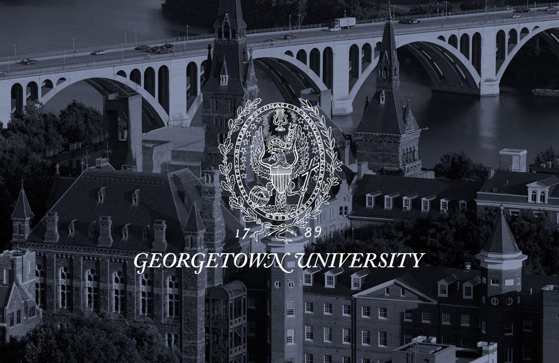 Georgetown CIED