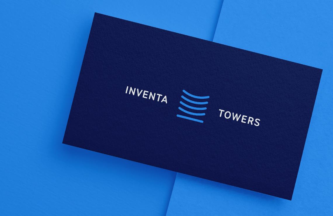 Inventa Towers