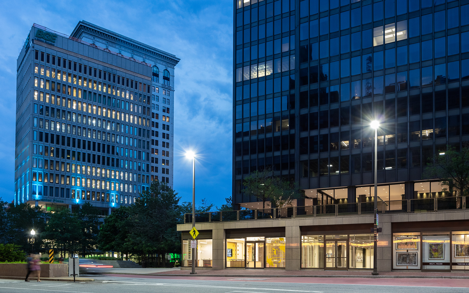 The Center for Architecture & Design