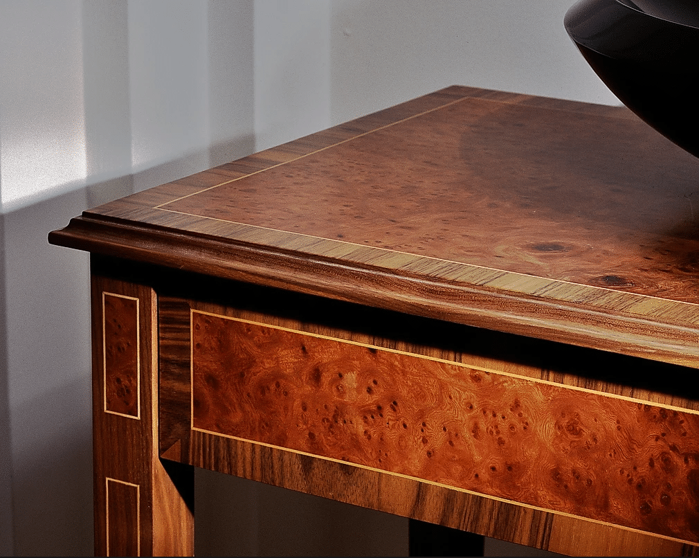 Console Table Bespoke Furniture and Luxury Interiors Ashton Bespoke