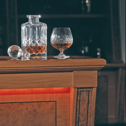 Ashton Bespoke Interiors - Bespoke Home Bar