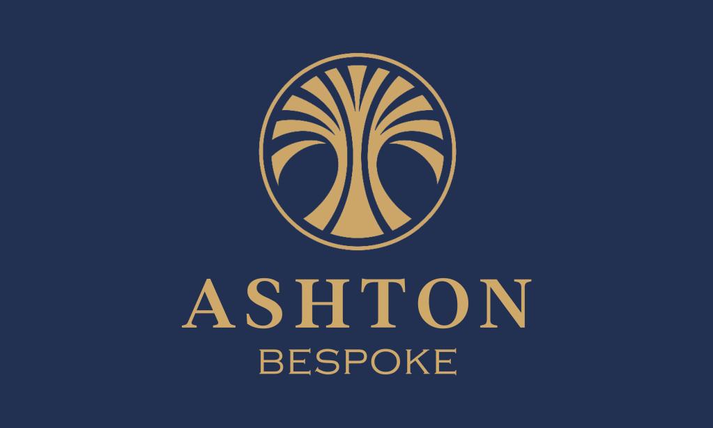 Ashton Bespoke Logo. British bespoke furniture maker