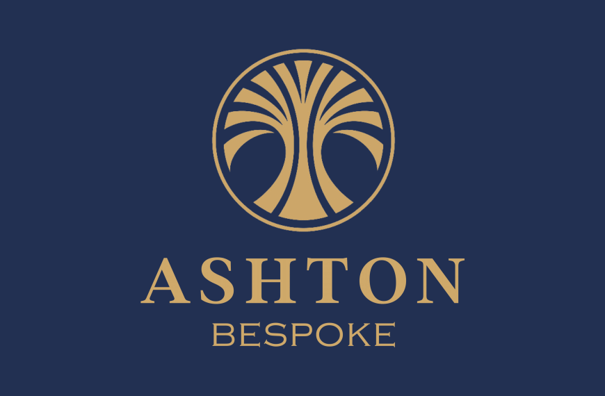 Ashton Bespoke's Customer Journey