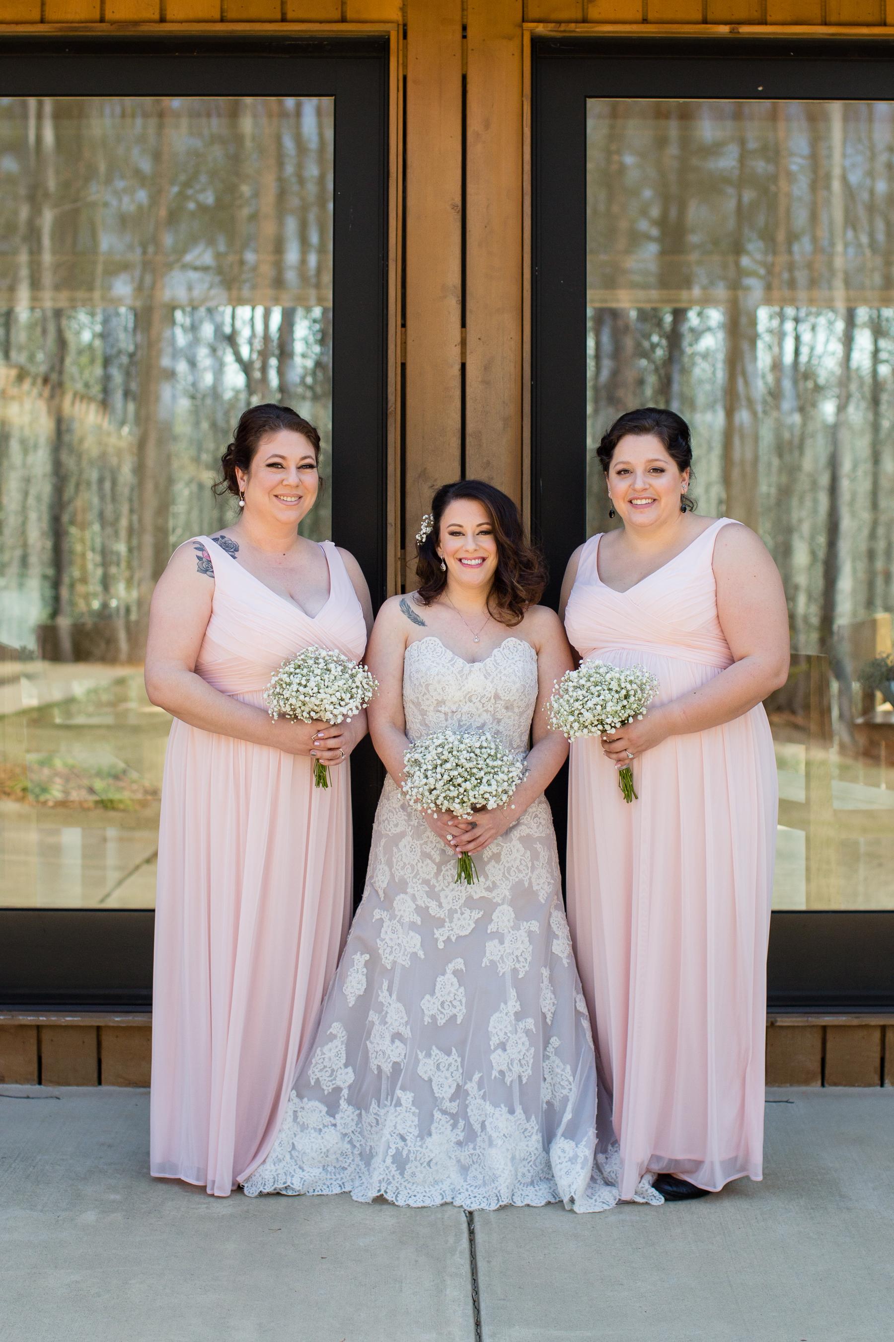 juliette Chapel wedding