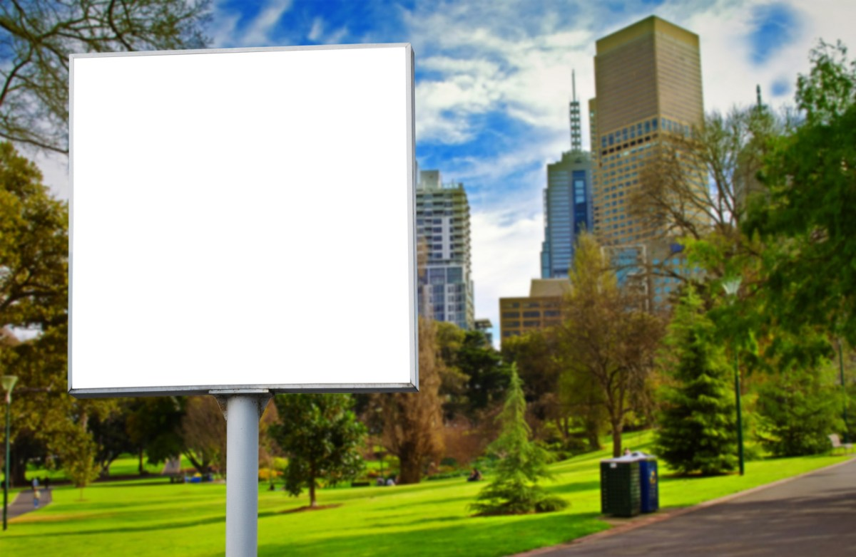 What is the best advertising approach for my property for lease?