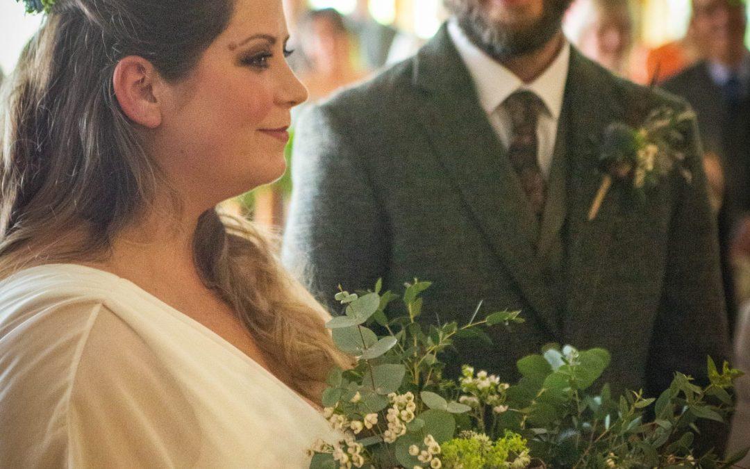 Sophie and Jim's Bohemian Wedding Celebration