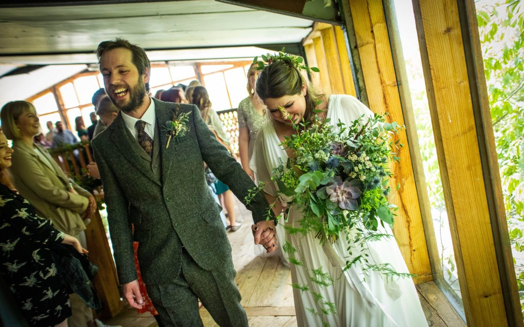 10 Things to Consider When Choosing Wedding Flowers