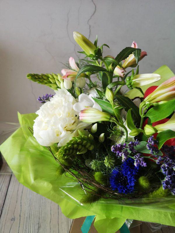 Flower bouquet kings heath £25