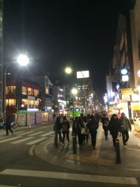 Soeul Night Life